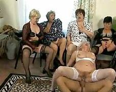 Granny Sex Only